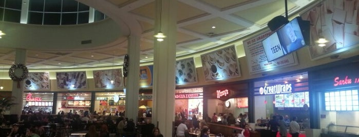 Food Court is one of Lugares guardados de Kelly.