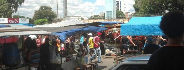 Feira do Bicalho is one of mercados, feiras e empórios em Brasília.