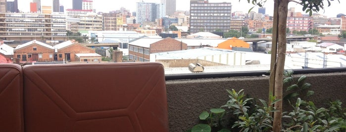 Living Room is one of Jozi.