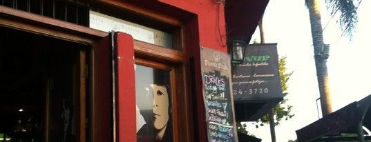Planeta Pirata is one of Bar.