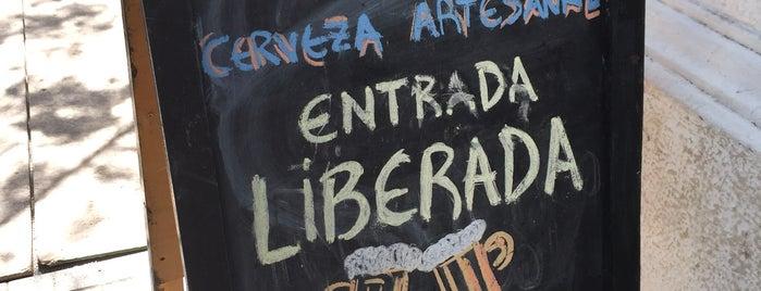 Casa Madero RestoBar is one of Food & Fun - Santiago de Chile.