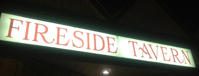 J.J. Foley's Fireside Tavern is one of Pubs, Clubs & Restaurants in Greater Boston.