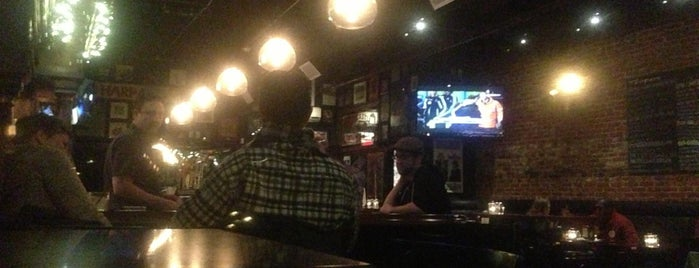 Eugene O'Neill's Pub is one of Pubs, Clubs & Restaurants in Greater Boston.