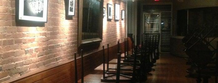 Fazenda Coffee Roasters is one of Pubs, Clubs & Restaurants in Greater Boston.