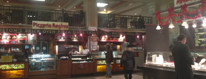 South Station Food Court is one of Pubs, Clubs & Restaurants in Greater Boston.