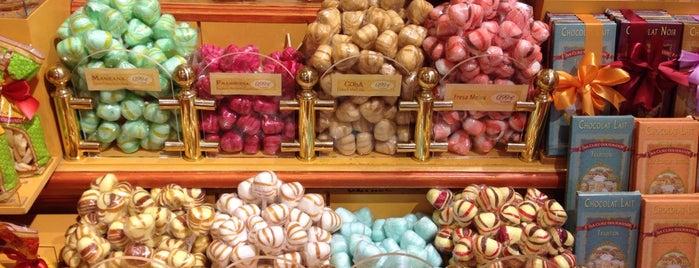 La Cure Gourmande is one of A comer y a beber.
