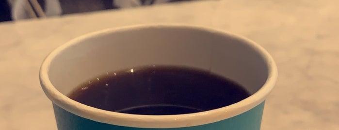 Gordon St Coffee is one of Whit 님이 저장한 장소.