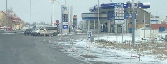 КПП граница   Határátkelőhely   Border crossing [UA/HU] is one of Posti che sono piaciuti a Максим.