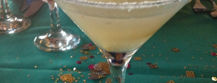Club Voyage Meksika Restoranı is one of Lieux sauvegardés par Banu.