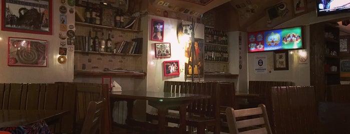 Zlato Bar is one of Gespeicherte Orte von Anna.