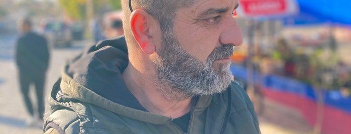 Keyf-i Manzara is one of Kuşadası.