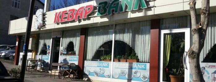 Kebap Bank is one of ET.