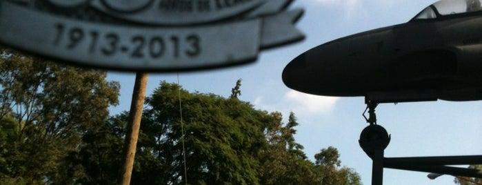 Carrera 5k, 10k y Medio Maraton Del Centenario Del Ejercito Mexicano is one of Tempat yang Disukai ᎧᎧᎧᎧᎧᎧ.