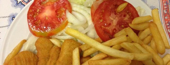 Finnegan's Burger is one of COME UNA HAMBURGUESA EN IBIZA.