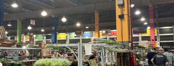 Mercado de Flores de Buenos Aires is one of Buenos Aires/ CABA.