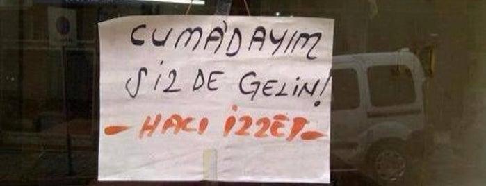 Kadıköy Minibüsü is one of Özel.