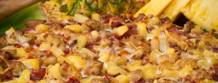 Mountain Mike's Pizza is one of Posti che sono piaciuti a Larry.
