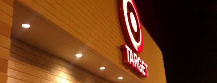 Target is one of Jade's Favorites.