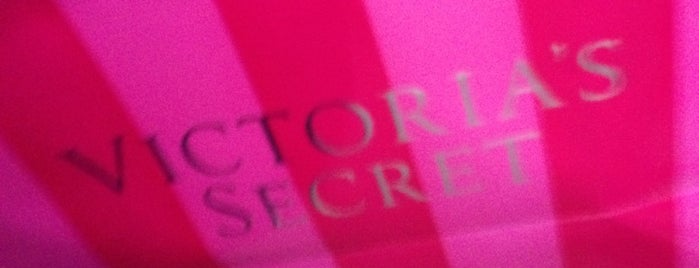 Victoria's Secret PINK is one of Angies saved list.