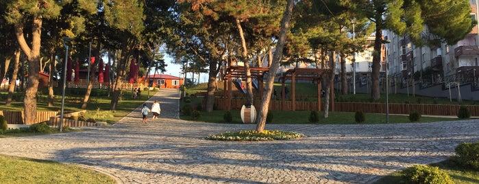 macera parkı soguksu is one of Hamide Mehmetさんのお気に入りスポット.