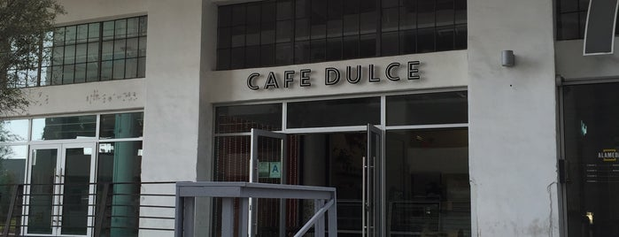 Dulce Dos is one of LAX.