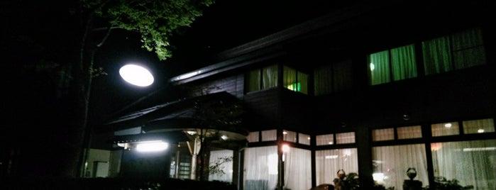 今庄365温泉 やすらぎ is one of 訪れた温泉施設.