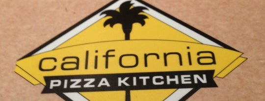 California Pizza Kitchen at Newport Beach is one of AddPepsi.