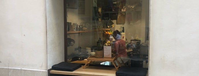 Rapha Coffee Shop | Store is one of Lugares favoritos de Brittany.
