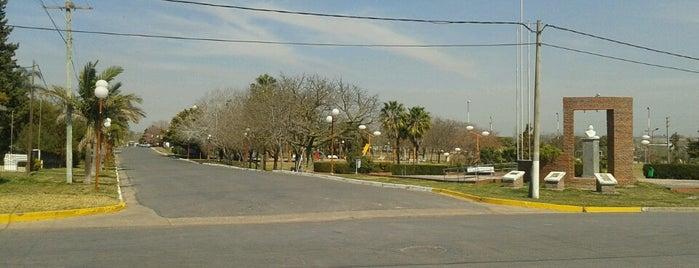 Localidad de Oro Verde is one of สถานที่ที่ Marcelo ถูกใจ.