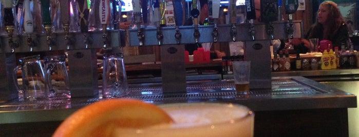 Miller's Ale House - Jacksonville Southside is one of Ben 님이 저장한 장소.
