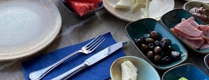 Ruzanna Food & Etc is one of Fethiye.