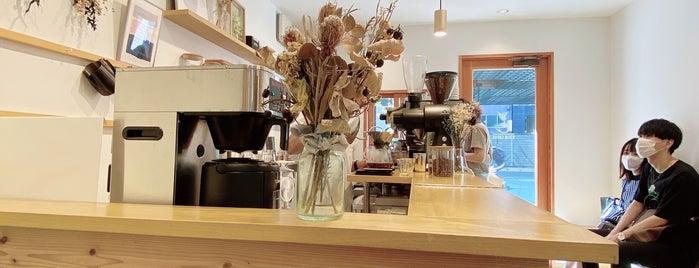 KIELO COFFEE is one of Tokyo.