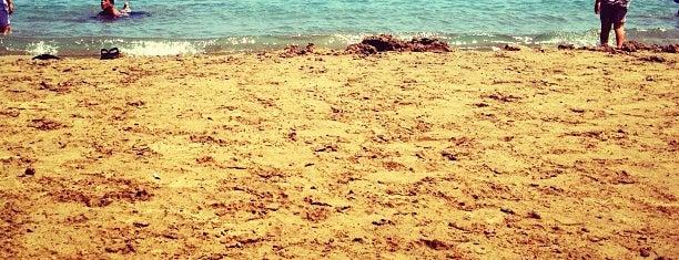 Ayaş Plajı is one of Mersin.