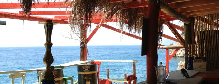 Rock Bar is one of Fethiye ♡ Ölüdeniz.