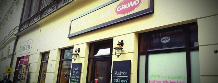 Down Town (Grund) is one of GJ lunches.
