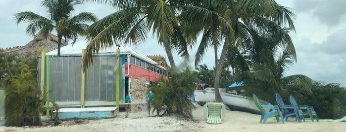 Kiki's Sandbar is one of USA Key West.