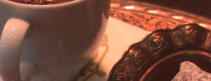 Meydan Cafe&bistro is one of สถานที่ที่ Sude ถูกใจ.