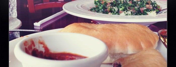 Al-Khaymeih is one of ChicagoCabFare.com: Verified Authentic Ethnic Eats.