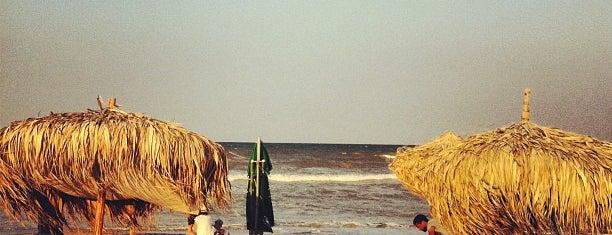 Amphora Beach Bar is one of Matei'nin Beğendiği Mekanlar.