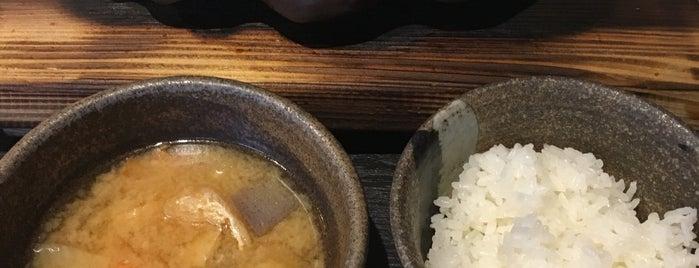 和牛専門店 ぐるり is one of mGuide O 2016 Bib.