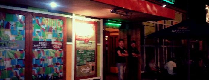 Rio Music Bar is one of Valdivia.
