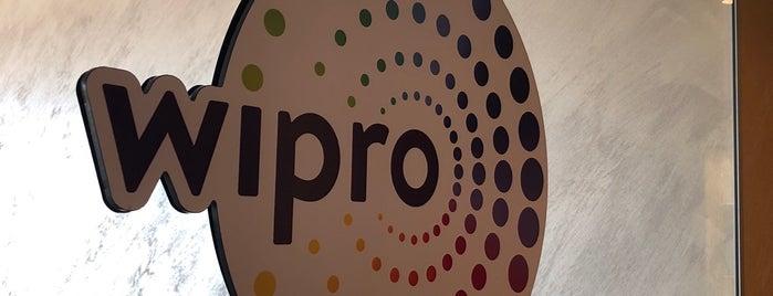 Wipro Technologies is one of Yucel 님이 좋아한 장소.