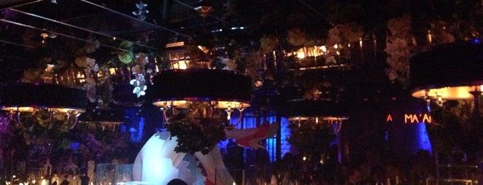 Mokai Lounge is one of Nightlife | Miami Music Week 2014.