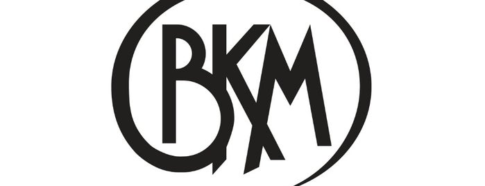 Beşiktaş Kültür Merkezi is one of Engin : понравившиеся места.