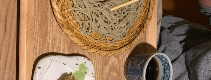 Soba Ichi is one of Oakland to do.