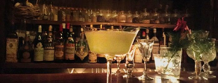 Bar Benfiddich is one of Tokyō.