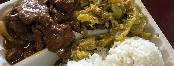 Clarita's Filipino Cuisine is one of Santa Clara/San Jose.