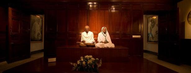 Gandhi Smriti is one of Incredible India.