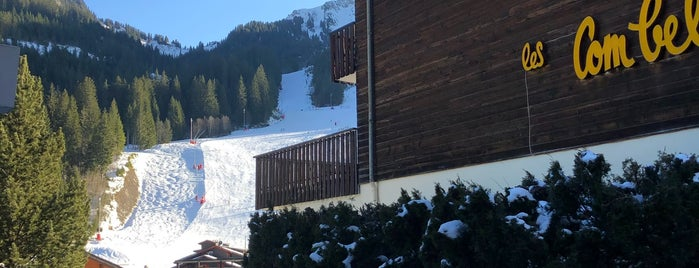Chatel - Linga is one of Alpen-Tips.