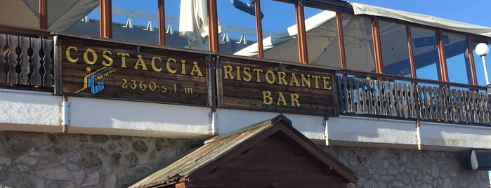 Cafe Ristoro La Costaccia is one of Locais curtidos por Svetlana.